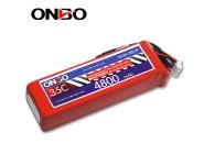 ONBO 35C 5S 18.5V 4800mAh lipo