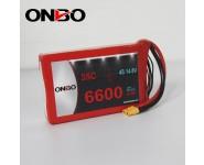 ONBO DJI F550 6600mAh Lipo