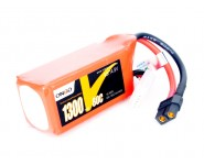 ONBO Graphene 1300mAh 4S 14.8V 80C Lipo Battery