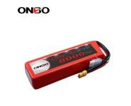 ONBO 8000mAh LiHV 15.2V 4S1P Lipo Battery