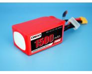 ONBO 1500mAh 22.2V 200C 6S1P Lipo Battery