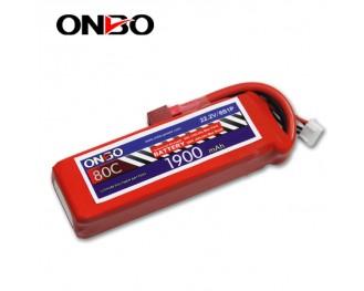 6S lipo battery,22.2V lipo battery