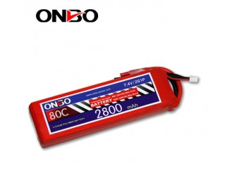 2S lipo battery,7.4V lipo battery
