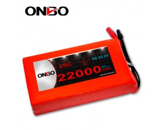 dji s1000 battery, dji s1000 battery for sale, onbo dji lipo battery, onbo dji s1000 battery