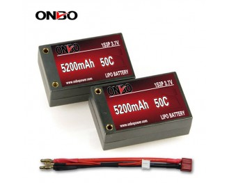 50C OP-5200/50-Saddle Pack