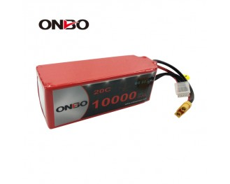 DJI S800 Lipo Battery,DJI S800 EVO Lipo Battery,ONBO 10000mAh 22.2V 6S1P Lipo Battery Pack,Multi Rotors DJI S800 Lipo Battery,Tarot IRON MAN 1000 Lipo Battery