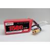 ONBO 1500mAh 14.8V 200C 4S1P Lipo Battery